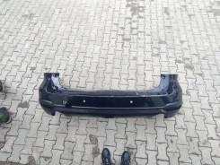 Бампер задний Subaru Forester SJ 57704SG012 2013-2018