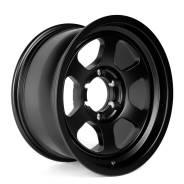 "Skill Wheels. 8.5x17"", 6x139.70, ET-10, ЦО 110,1мм. Под заказ"