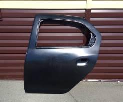 Дверь задняя Renault Logan 14- LH