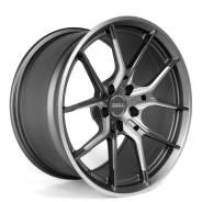 "Skill Wheels. 9.5x18"", 5x114.30, ET20, ЦО 67,1мм. Под заказ"