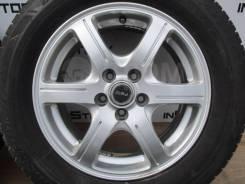 Комплект колес Bridgestone Ecopia NH100 195/65/15 Япония.