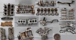 Двигатель 3gr fse в разборе Lexus GS300 IS250