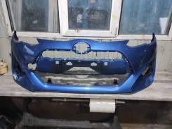 Передний бампер AQUA