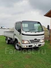 Toyota ToyoAce. Продаётся грузовик . Полная пошлина. 4WD, 3 000куб. см., 1 500кг., 4x4