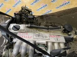 Двигатель Nissan Laurel [443752X] 443752X