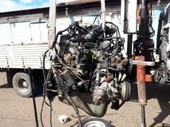 Двигатель в сборе Toyota Town Ace KR42. 7KE. Chita CAR