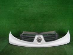 Бампер передний верхняя часть Renault Trafic X83 (2006-2014) 0000002070827 623100251R