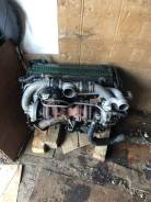 Двигатель 1JZ GTE TT