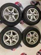 Колеса Noble с шинами Dunlop Enasave RV503 195/65/R14 №1452