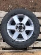 Запасное 14 колесо 185-70-14