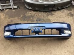 Бампер передний Toyota Caldina ST215