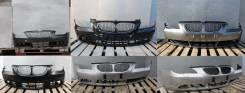 Передний бампер BMW 5 E60 E61