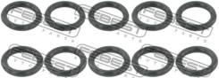 Уплотнительная резинка Nissan X-Trail [Ringfl031PCS10] NT30 [5387] RINGFL031PCS10