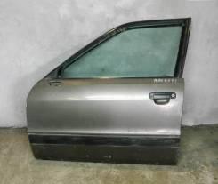 Дверь передняя левая Audi 80 B3