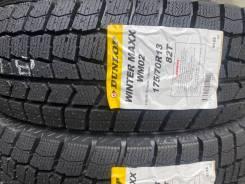MADE IN JAPAN Dunlop Winter Maxx WM02, 175/70 R13 82T