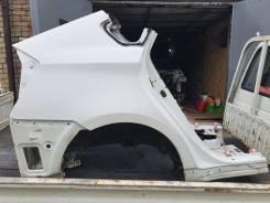 Крыло правое заднее Toyota Prius ZVW30