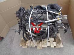 Контракт. Двигатель Chevrolet проверен на ЕвроСтенде в Ханты-Мансийске