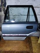 Дверь toyota Corolla ae 91