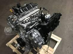 Контрактный Двигатель Infiniti проверенный на ЕвроСтенде в Томске