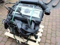 Контрактный Двигатель Skoda, проверен на ЕвроСтенде в Ханты-Мансийске
