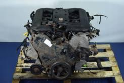 Контракт. Двигатель Chrysler, проверен на ЕвроСтенде в Ханты-Мансийске