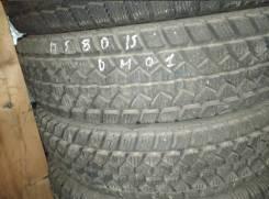 Bridgestone Winter Dueler DM-01, 175/80 R15