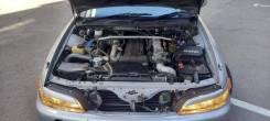 Двигатель в сборе (Свап) Toyota Mark II JZX90 1JZ GTE