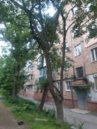 3-комнатная, улица Черемуховая 4а. Чуркин, агентство, 61,8кв.м. Дом снаружи
