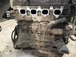 Двигатель 4A-FE Toyota Sprinter Carib AE114 4WD
