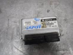Блок управления двигателем Hyundai Accent 2008 [3911026640] 3911026640