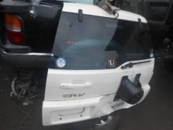 Дверь задняя цвет NH624P, Honda CRV 2006, RD7, K24A