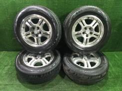 Колеса TG Racing R14 185/70