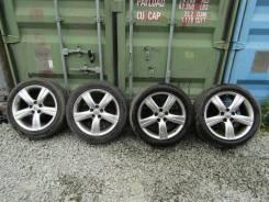 Комплект летних колес 235/50R18 Lexus GS