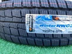 Hankook Winter RW06, 195/80R14 8PR LT