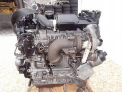 Контрактный Двигатель Citroen, проверенный на ЕвроСтенде в Москве.