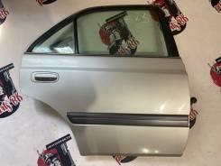Дверь задняя правая Toyota Carina GT AT210 цвет199 1997 год №1452
