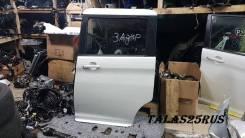 Дверь левая задняя Suzuki Solio Bandit Hybrid