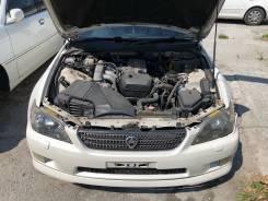 Двигатель 3S-GE + АКПП Toyota Altezza, свап-комплект