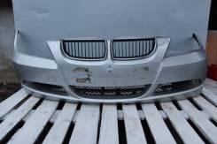 Бампер передний BMW 3 E90 E91