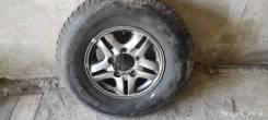 Продам запасное колесо с lexus lx 470