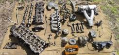 Двигатель на запчасти Toyota 1JZ FSE