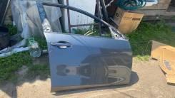 Дверь передняя правая Mazda 3 Axela bl 2011