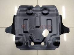 Защита картера Toyota Land Cruiser Prado 150, Lexus GX460