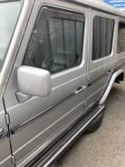 Дверь Mercedes-Benz G-Class G500 [A4637205905] W463 передняя левая