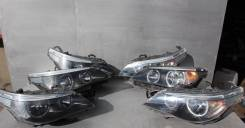 Фара галоген передняя рестайлинг дорестайлинг BMW 5 E60 E61