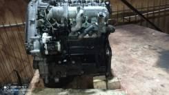 Двигатель D4CB Hyundai / KIA