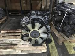Двигатель для Hyundai Starex 2.5л 140лс D4CB