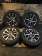 Колёса BMW F20 205/55R16 Bridgestone Blizzak VRX