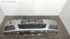 Бампер передний Opel Astra H 2004-2010 (Универсал)