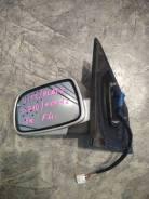 Зеркало Toyota Vitz 2000 SCP10 1SZ-FE, левое